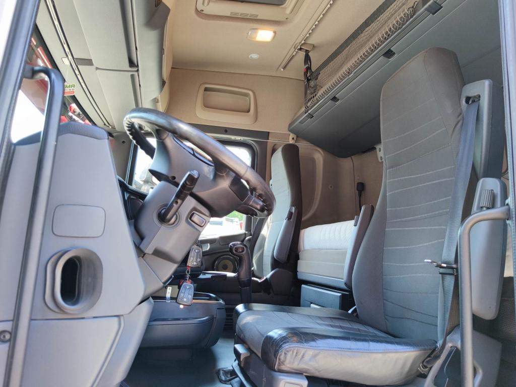 Scania R500 Highline 6x2/4 Euro 5 - V8 - Retarder - Metallic - Kist - TOP!