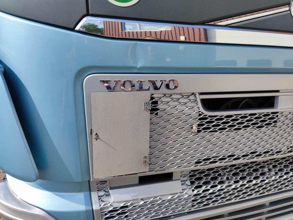 Volvo FH420 GlobetrotterXL 4x2 Euro6 - X-Low - Retarder - FULL Options!
