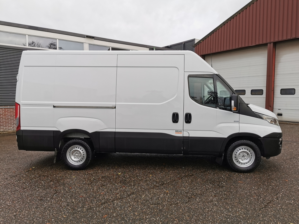 Iveco Daily 35S14 Himatic - NEW ENGINE at 244.000km - TOP-Conditie - 05/2021
