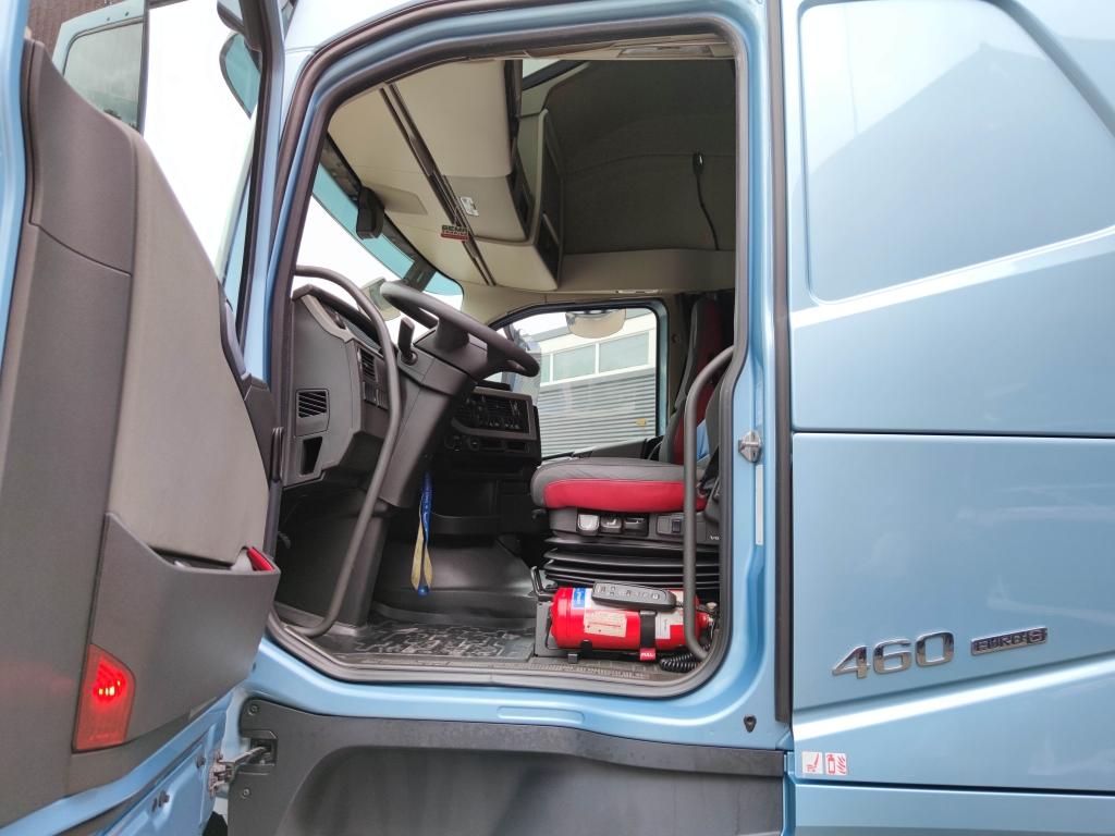 Volvo FH460 GlobetrotterXL 4x2 Euro6 - X-Low - Retarder - IparkCool - TOP!