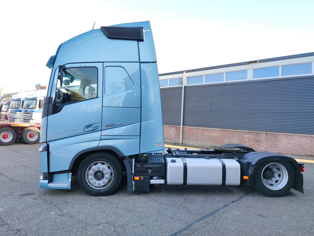 Volvo FH460 GlobetrotterXL 4x2 Euro6 - X-Low - Retarder - IparkCool - TOP!