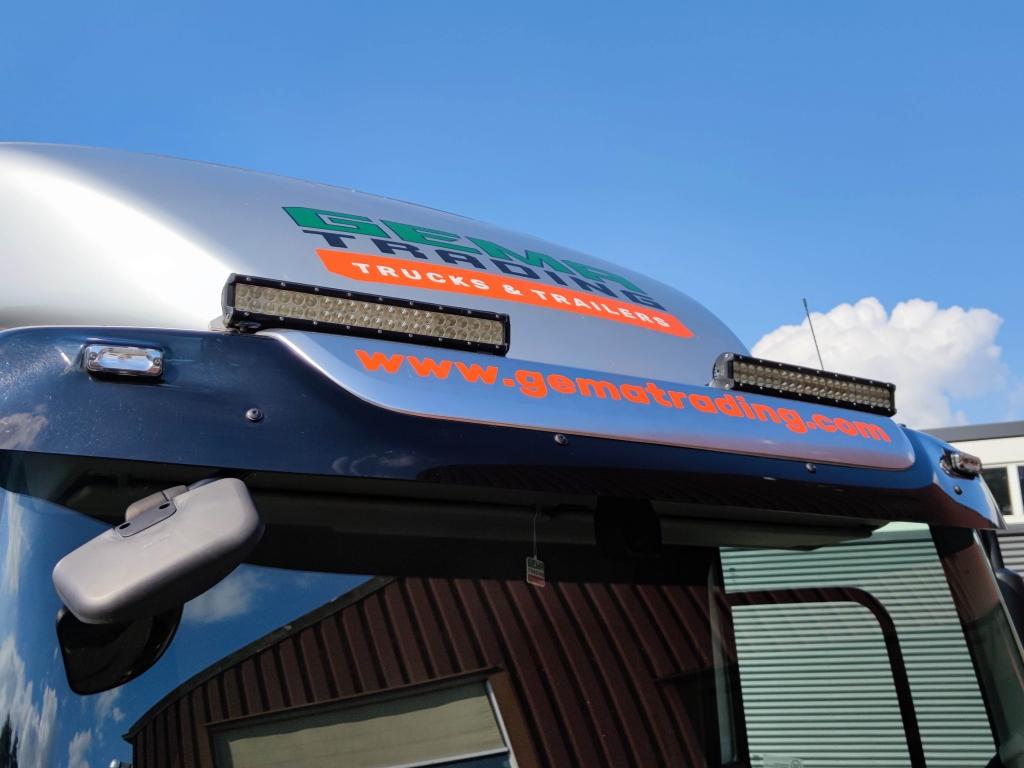 DAF FT CF370 4x2 DayCab Euro6 - 173.000km! - TOP!