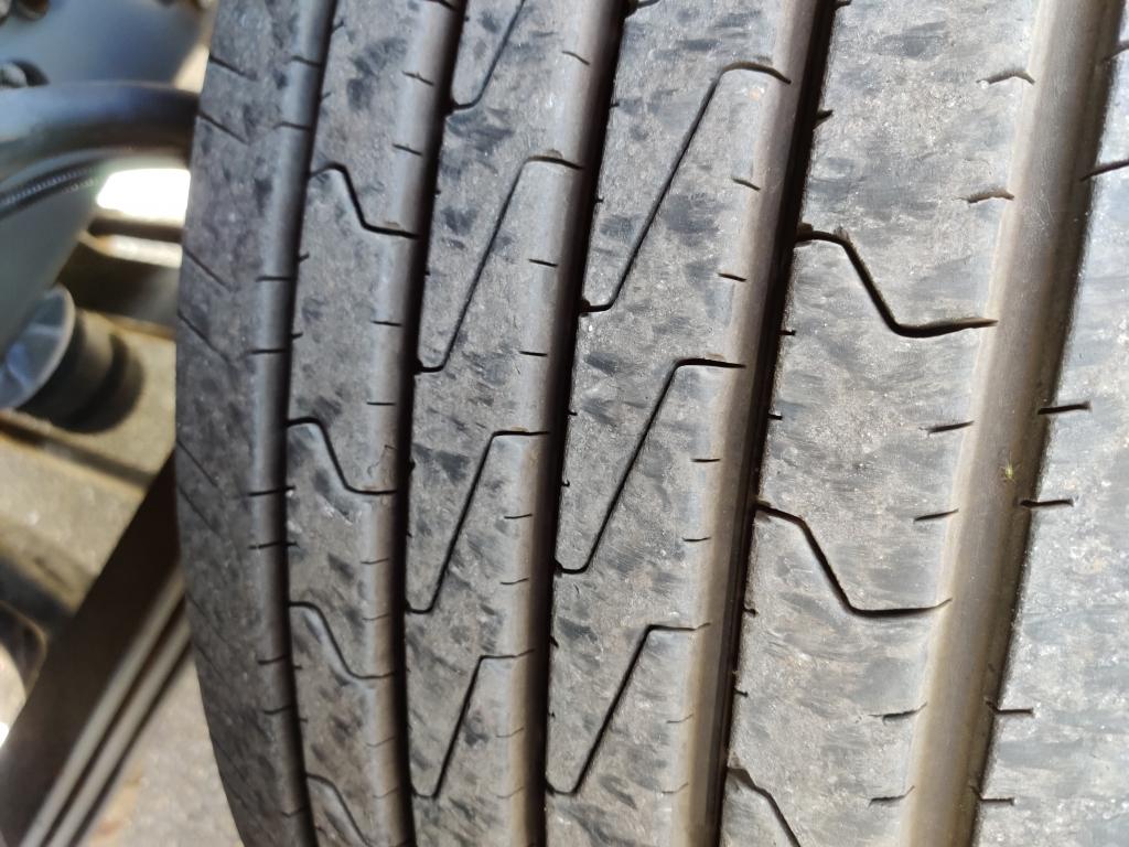 Volvo FH12-380 6x2 Euro2 - Full Steel - 10 tyres - HMF1683K2 - SELF DRIVING BURTEC SYSTEM
