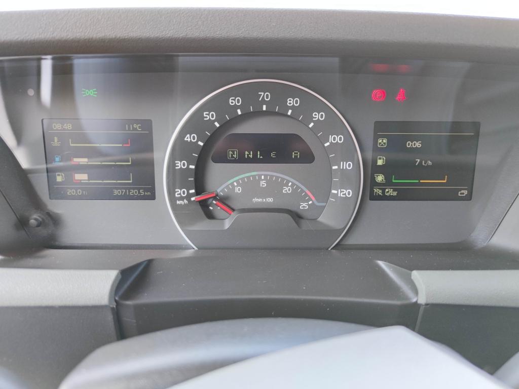 Volvo FH420 GlobetrotterXL 4x2 Euro6 - X-Low - Retarder - FULL Options! - TOP!