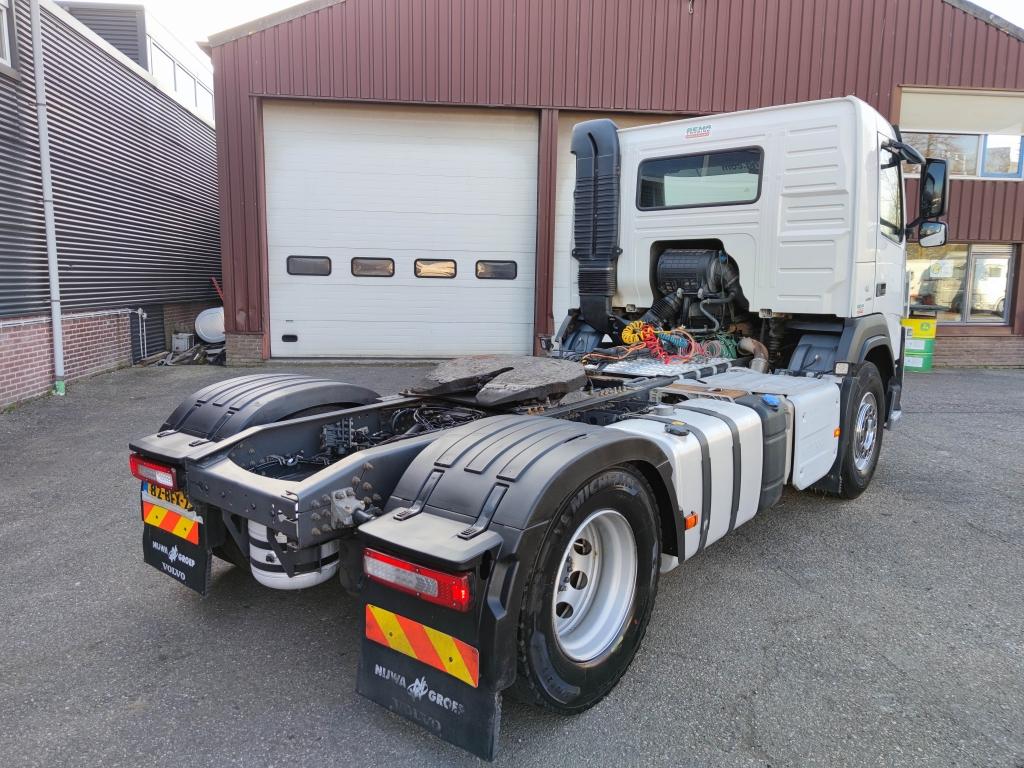 Volvo FM410 Dagcabine 4x2 Euro 6 - PTO -