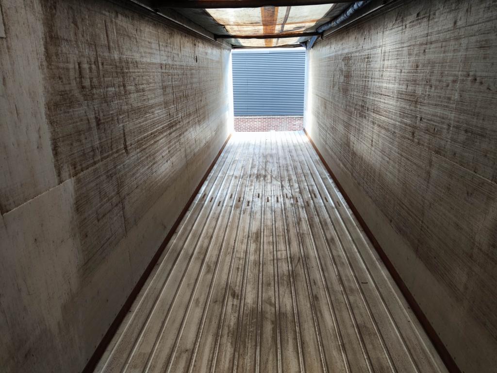 Kraker CF200 CF-Z - Walking floor - 8/20HD Floor - Alcoa's - 08/2021 APK