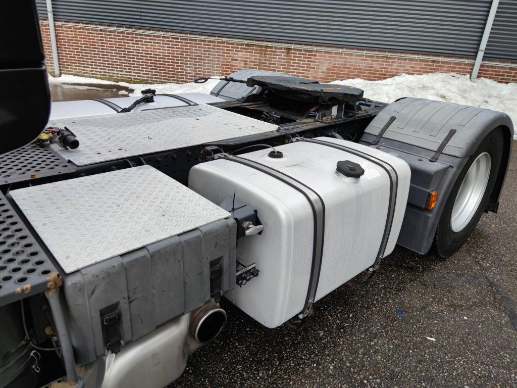 Iveco Stralis AS440S50T/P Hi-Way Active Space EEV - Retarder - 06/2021 APK