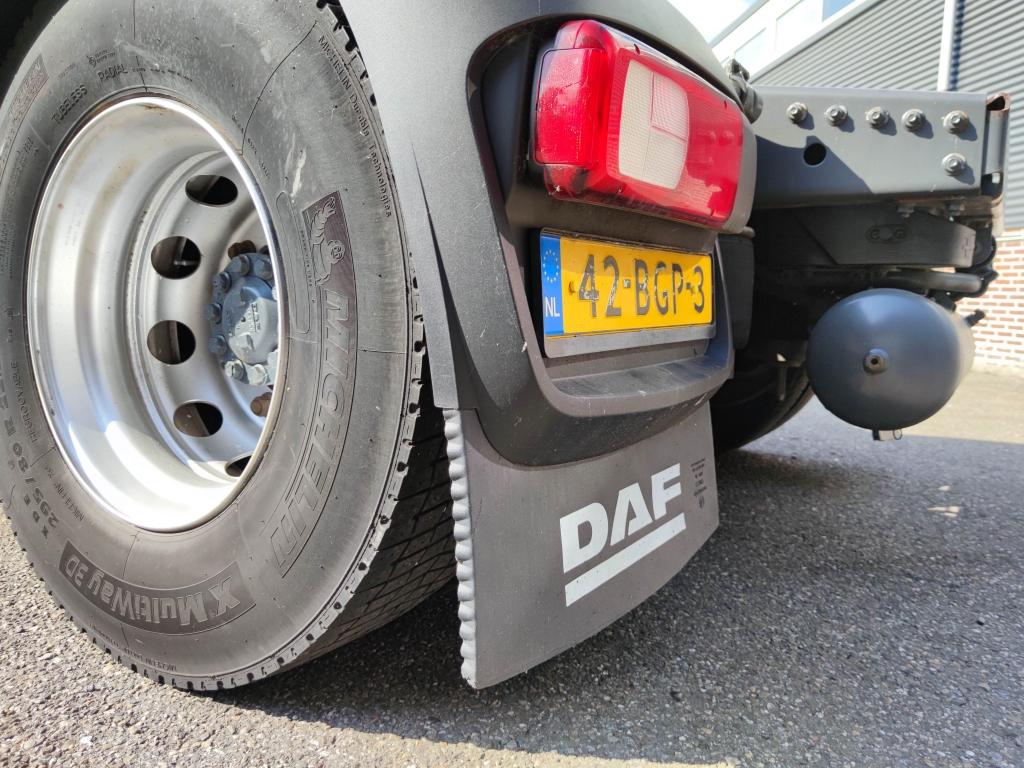 DAF CF 440 Spacecab 4x2 Euro6 - Welgro Compressor