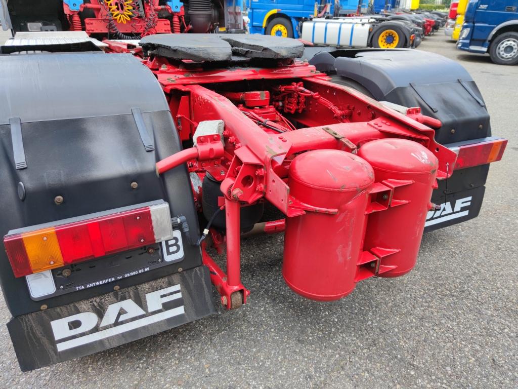 DAF XF105.460 Spacecab 6x2/4 Euro 5 - Manual Gearbox - Retarder