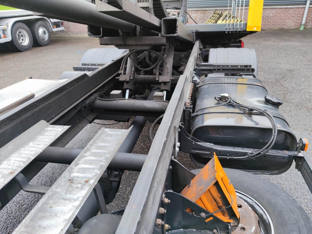 MAN TGL 12.220 4X2 Dubbelcabine Euro 5 - DGT 5502 - 1 Ramsey lier