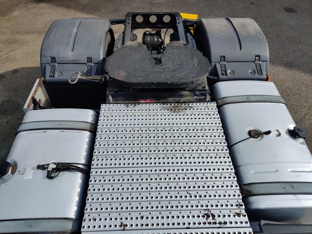 MAN TGX XXL 18.440 4x2 Euro6 - Dubbele Tanks - Koelkast - 2/2021APK