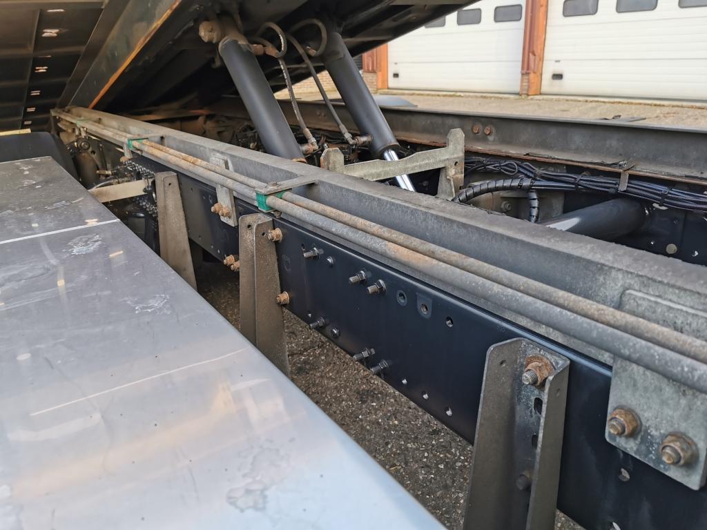 MAN TGM 12.250 4X2 DubbelCabine Euro5 - Manual - FALKOM FAS5000 - Dubbele Winch - 10/2021
