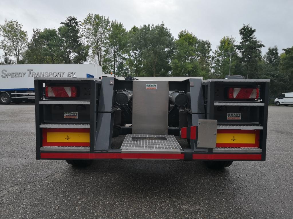 Renders  785 - 20Ft ADR - 3400KG - Alcoas Dura Bright - NEW / UNUSED