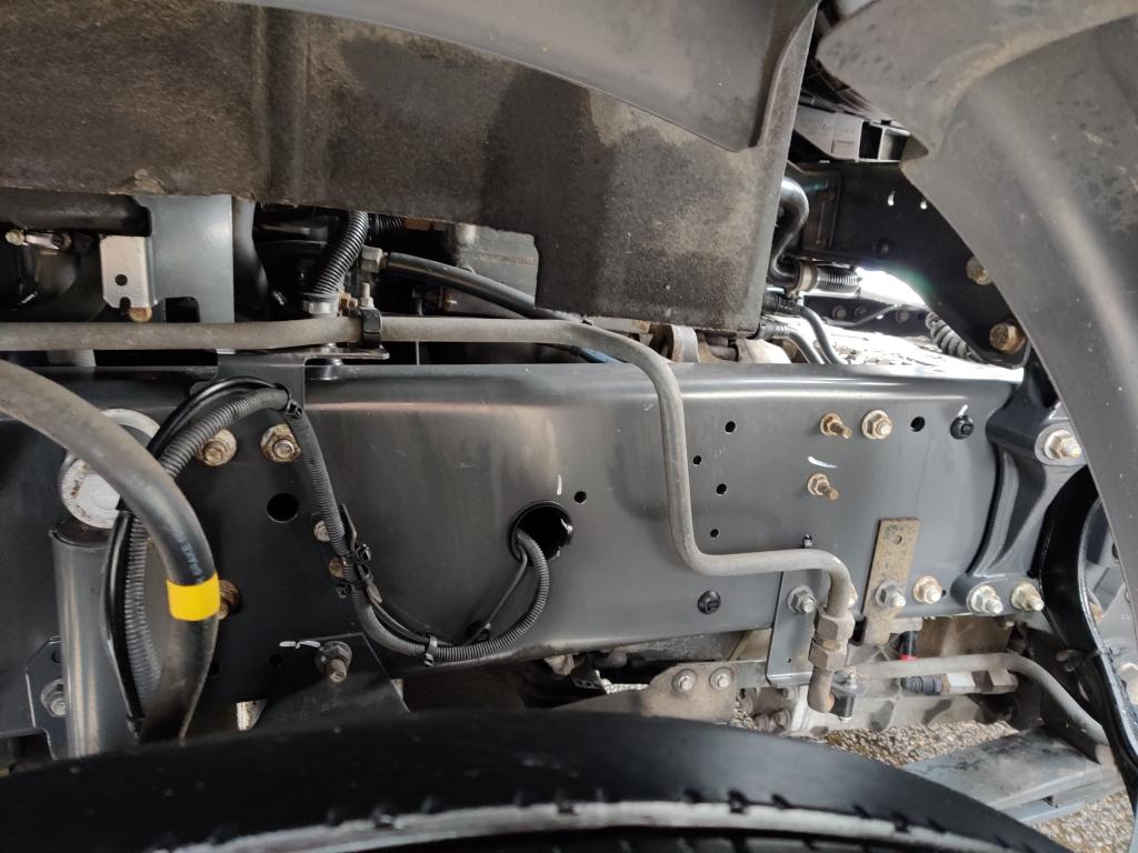 Renault PREMIUM 430.19T 4X2 EEV - Side Skirts - 01/2020 APK