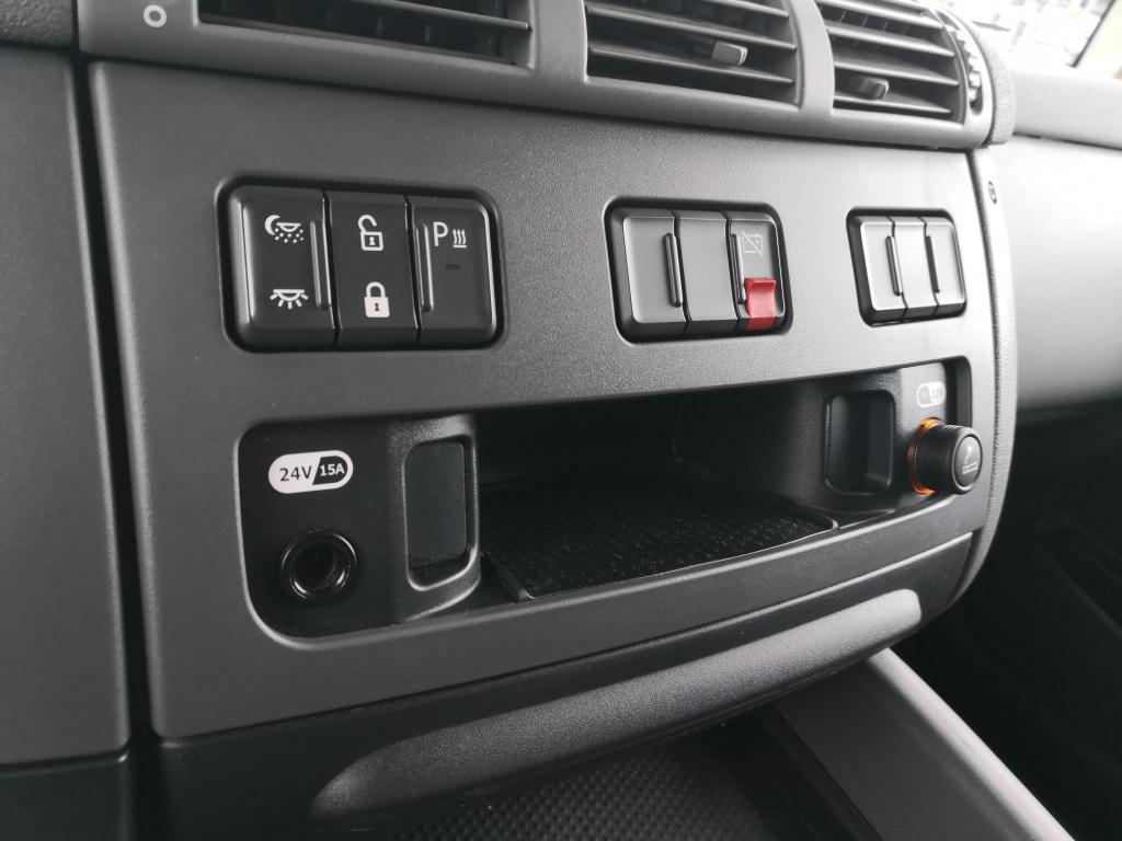 DAF CF 440 4x2 ComfortCab Euro6 - ADR - Retarder - 6952kg - 3 units! - German Registration - 06/2020 APK